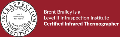 Certified Infrared Thermographer
